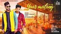 Latest Punjabi Song 'Yaar Malang' (Audio) Sung By Harry Chahal