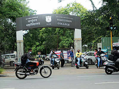 Double trouble: FC students cry foul over 2x fee increase