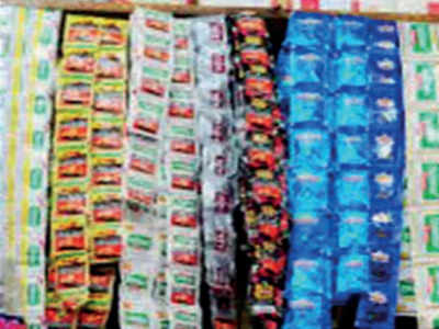 Mira Bhayandar: Gutka, banned tobacco products worth Rs 20.35 lakh seized