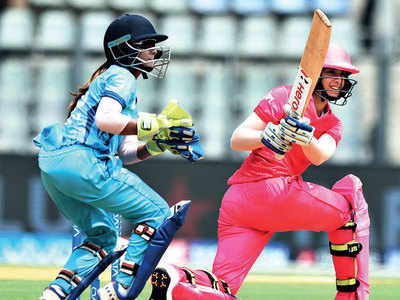 Women's T20 Challenge: Who picks the three teams?