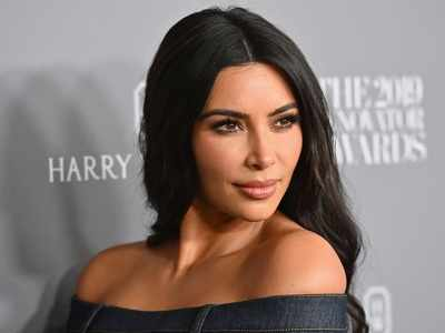 Kim Kardashian joins celebrities in social media 'freeze' against hate