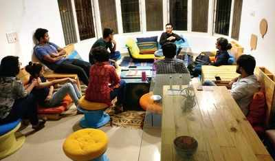 Bengaluru's new crop of hostels welcome anyone to experience the joy of community living