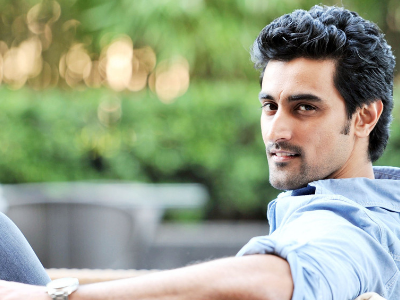 Kunal Kapoor : I'm not someone who sits and waits for things to happen