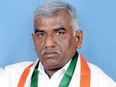 Jasdan by-polls: Congress fields Avchar Nakiya