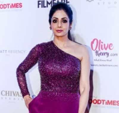 Mom: Sridevi-starrer moved from Delhi to Bangkok