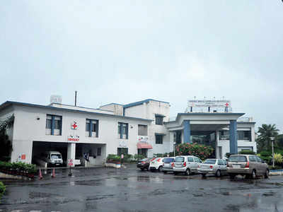 Ambani hospital in trouble again over incorrect blood reports