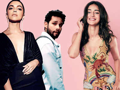 Deepika Padukone, Ananya Panday and Siddhant Chaturvedi's next rolls in March