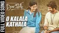 Dear Comrade | Song - O Kalala Kathala