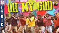 Sangathamizhan | Song - Oh My God (Lyrical)