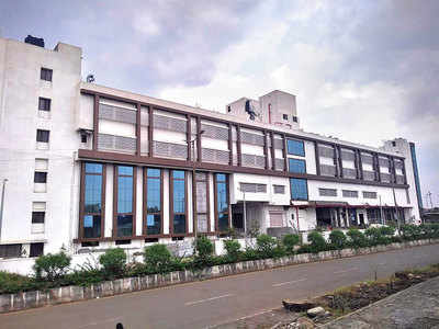 PCMC decides to run Bhosari Hospital after flak over outsourcing