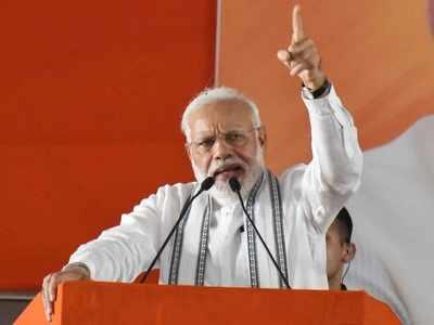 PM Narendra Modi will not use Pakistan's airspace to reach Bishkek