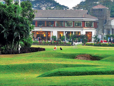 Willingdon's 18-hole golf course will be cut to size for RTO track