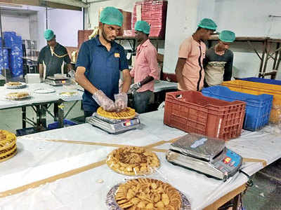 Ahmedabad: Samples collected, but lab results only after Diwali