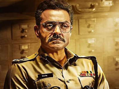 Class of 83 review: This Bobby Deol-starrer lacks the devastating jolts essential in a story about Mumbai Police's encounter squad