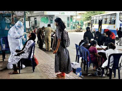 Covid-19: Care not free for those from outside Bengaluru