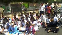 Bhubaneswar: Odisha govt scraps class 10th examination after students' protest