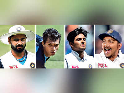 Indian players in quarantine after Melbourne dinner date