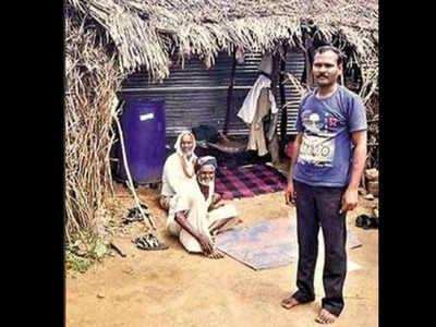 Maharashtra: Akademi winner turns farmhand as lockdown takes away lecturer job
