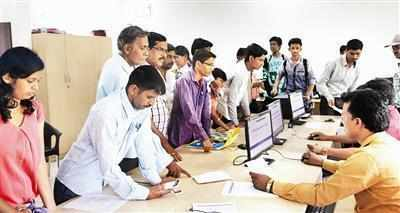 BE, BTech admission: 28,000 seats vacant after second round