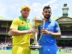 2019 Cricket World Cup: A look at the ten contenders