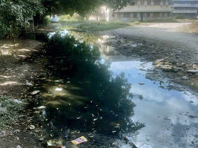 Filthy boys' hostel of AES fined Rs 2L