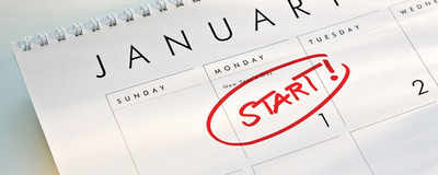 Easynomics: The thing about New Year resolutions is...