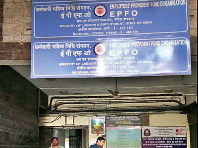 After colleague's death, Thane EPFO staff blame management apathy