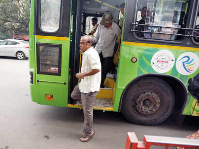 'New fleet of PMPML buses not inclusive'