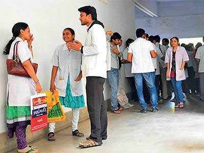 MCI approves 370 more MBBS seats for Gujarat