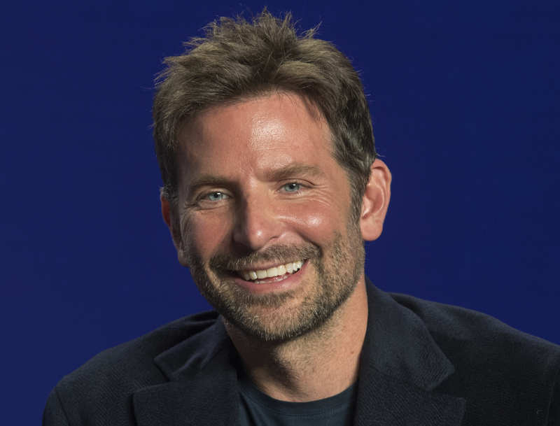 Bradley Cooper: Movies are a huge part of my life