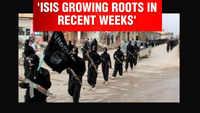 Kashmir, Kerala hotspots of ISIS activities: Intel report