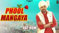 Haryanvi Song 'Phool Mangaya' Sung By Masoom Sharma