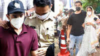 Rhea Chakraborty's brother Showik gets bail in drugs case