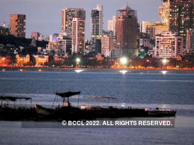 Climate change: Research organisation says Mumbai at risk of being wiped out by 2050