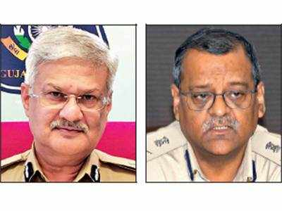 Is IPS reshuffle in the offing?
