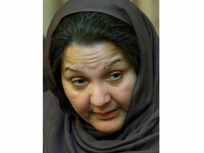 Kulsoom Nawaz, wife of Pakistan's former Prime Minister Nawaz Sharif, dies in London hospital