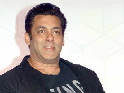 Salman Khan turns lyricist for Race 3 also starring Jacqueline Fernandez, Anil Kapoor