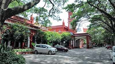 Double hanky-panky in Bengaluru Central University tender process?