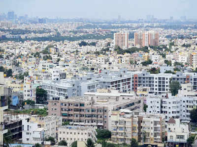 Property tax defaulters a headache for BBMP