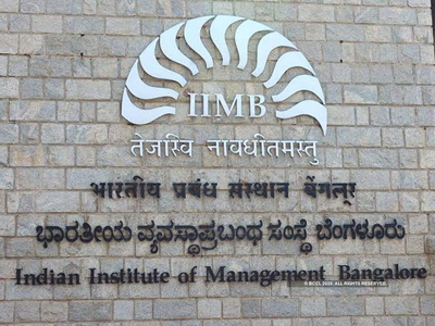 Consulting firms lead recruitment at IIM Bangalore