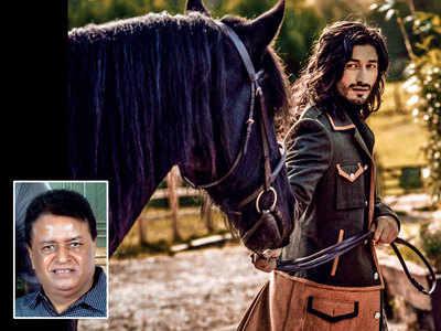 Vidyut Jammwal to start shooting for 'true-blue action-romance' Khuda Hafiz from Wednesday