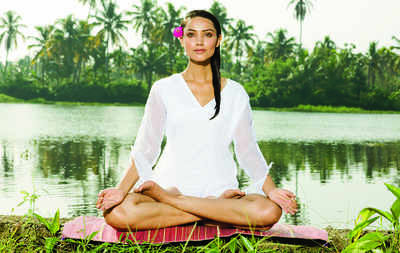 A dummy's guide to meditation
