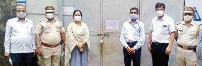 Bhosari unit sealed for using banned O2