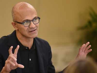 'It's just bad, would love to see a Bangladeshi immigrant become next CEO of Infosys': Microsoft CEO Satya Nadella voices concern over CAA