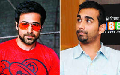 Emraan, Kunal join forces again