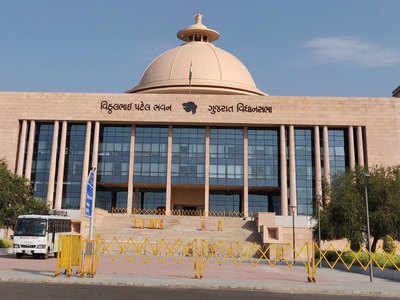 Guj Assembly passes Gunda Bill with stricter provisions