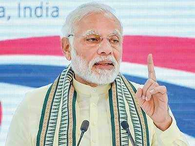 PM Modi to arrive in State on July 20