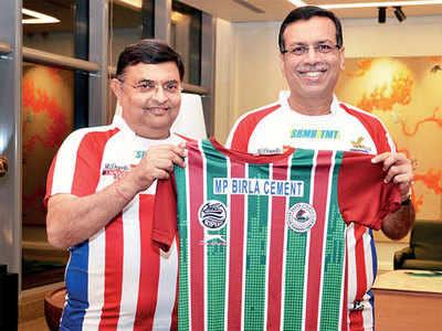 ISL club buys 80% stake in Mohun Bagan