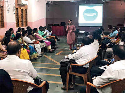 BMC and TISS join hands to help 3 lakh students