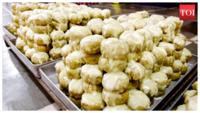 Chandni Padva 2021: Ghari sweets production under full-swing in Gujarat